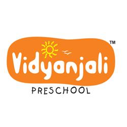 Vidyanjali Preschool, Pitampura