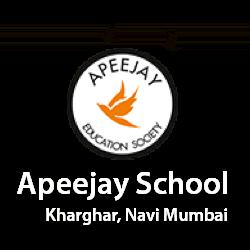 Apeejay School, Kharghar