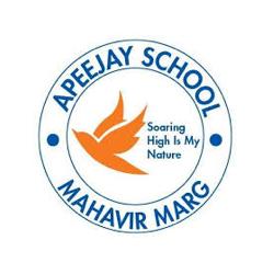 Apeejay School, Mahavir Marg