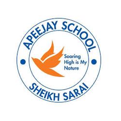 Apeejay School, Sheikh Sarai Delhi - Reviews, Admission, Fees and Detail