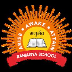 Ramagya School Blossoms, Kaushambi