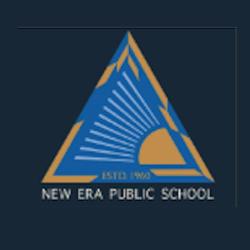 New Era Public School, Mayapuri