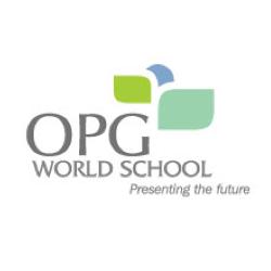 OPG World School Dwarka