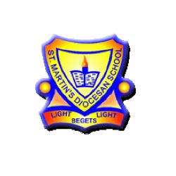 St. Martin Diocesan School, Delhi Cantt