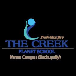 The Creek Planet School Venus Campus, Bachupally