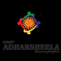 Garnet Adharsheela, Raj Nagar