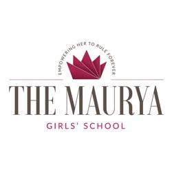 The Maurya Girls School, Sector 41