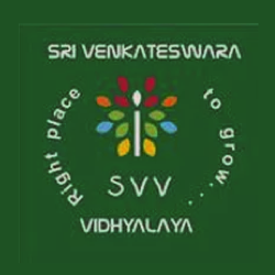 Sri Venkateswara Vidhyalaya, Ambattur Chennai - Reviews, Admission, Fees and Detail