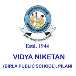 Vidya Niketan Birla Public School