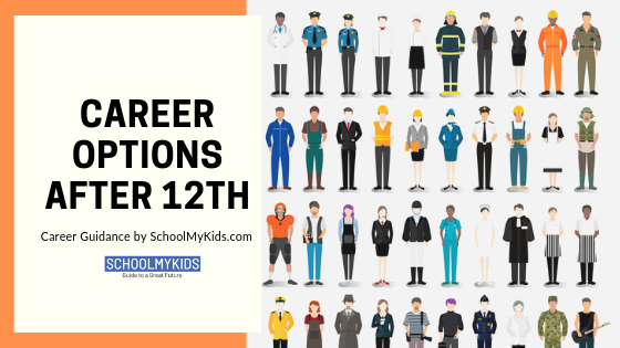 What are the Career Options after 12th? Career Guidance After 12th Science, Commerce, Arts