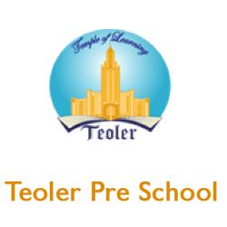 Teoler Pre School, Vaishali Nagar