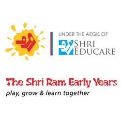 The Shri Ram Early Years, Vasant Kunj