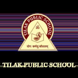 Tilak Public School, Triveni Nagar Jaipur - Reviews, Admission, Fees and Detail