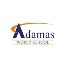 Adamas World School, Jagannathpur