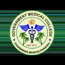 Government Medical College, Chhindwara Logo