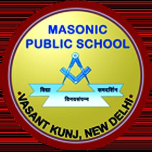 Masonic Public School, Vasant Kunj Delhi - Reviews, Admission, Fees and Detail