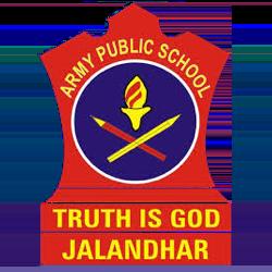 Army Public School, Jalandhar Cantt
