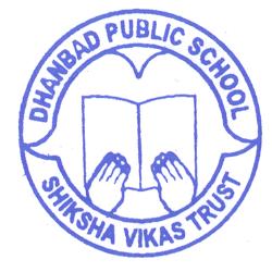Dhanbad Public School, Govindpur