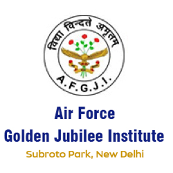 Air Force Golden Jubilee Institute, Subroto Park, Delhi Cantt Delhi - Reviews, Admission, Fees and Detail
