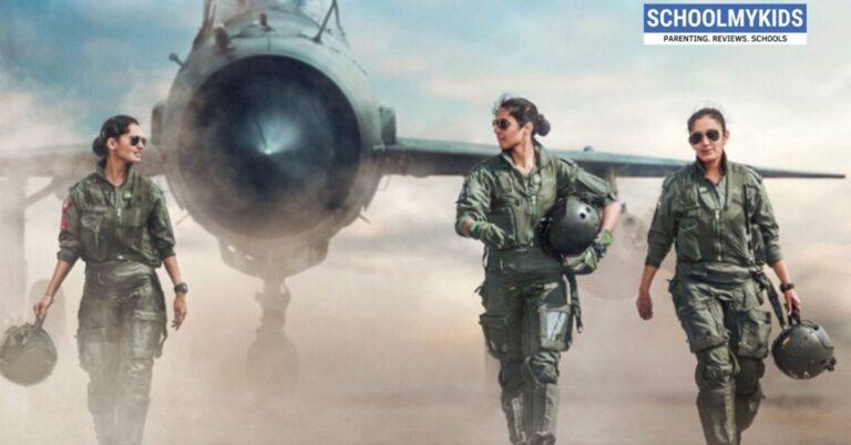 वायु सेना : महिलाओं के लिए खुला है आसमान – Women in Indian Air Force in Hindi