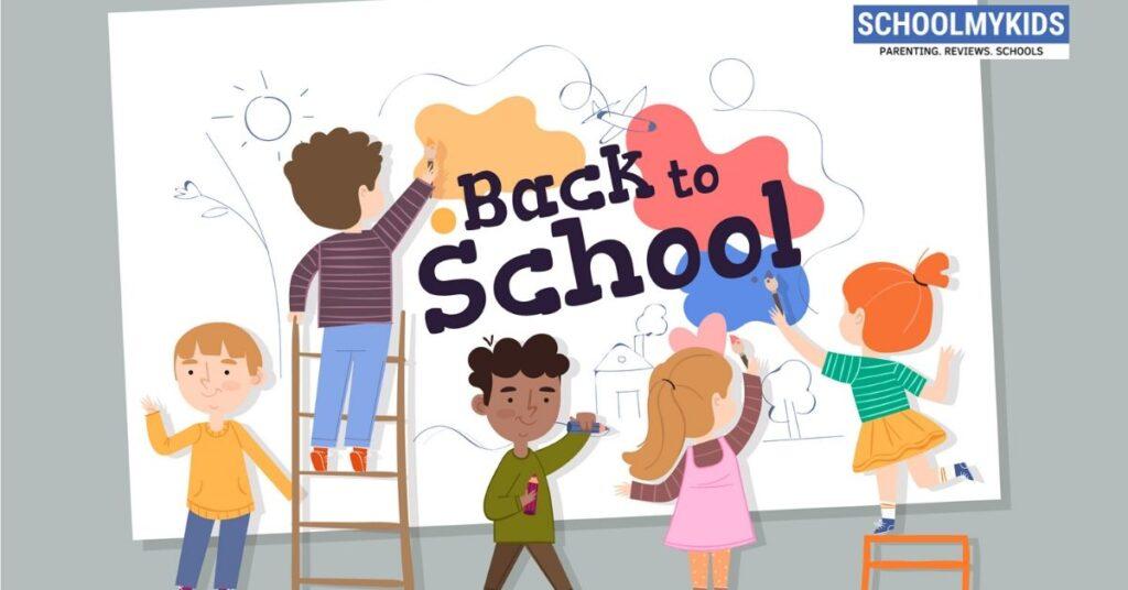 स्कूल जाने की है तैयारी: माता-पिता के लिए चेकलिस्ट  – Back to School A Complete Checklist for Parents in Hindi