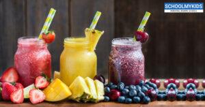 बच्चों के लिए 10 जूस जो घर पर बनाएं – हेल्दी होममेड जूस रेसिपी Juice Recipes