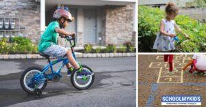 Best Outdoor Activities For Kids During Summer Vacations