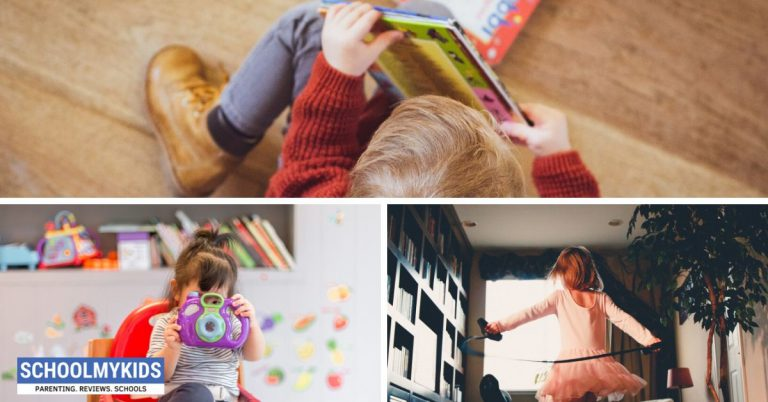 How to Keep the Kids Busy during Social Distancing