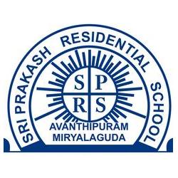 Sri Prakash Residential School, Avanthipuram Miryalaguda - Reviews, Admission, Fees and Detail