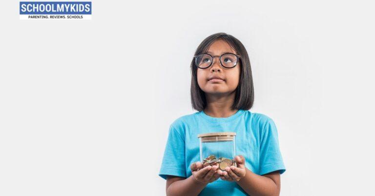बच्चों को पैसे के बारे में सिखायें : उम्र के हिसाब से गतिविधियां – वित्तीय शिक्षा – Teaching Kids About Money in Hindi