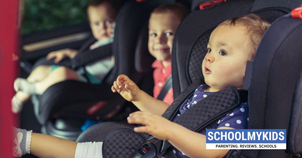 Baby Car Seats in India | Tips on How to Use and choose car safety seat Effectively for your Child