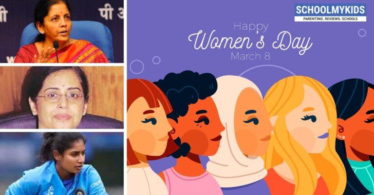 अंतर्राष्ट्रीय महिला दिवस 2020- देश की 10 नामचीन महिलाएं | Women's Day – Inspiring Indian Women in Hindi