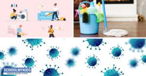 कोरोना वायरस महामारी के दौरान अपने घर को कैसे साफ करें – Coronavirus Home Cleaning Tips