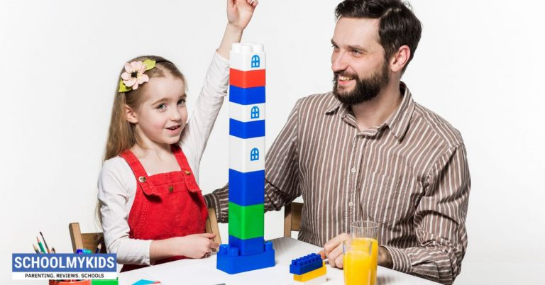 8 Dad Approved Activities to Connect with Your Kids