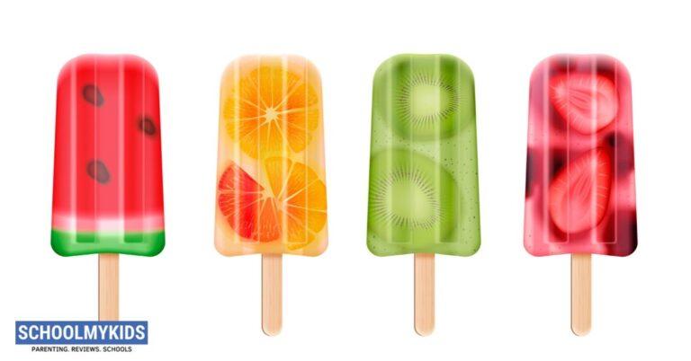 चलो कुछ ठंडा हो जाए: फलों की आईसक्रीम बनाने का तरीका Homemade Fruit Icecream Recipes in Hindi