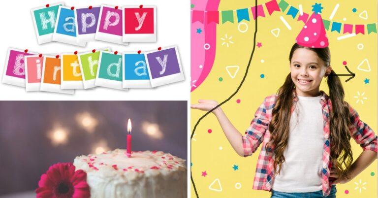 सोशल डिस्टेंसिंग के समय कैसे मनाएं अपने बच्चे का जन्मदिन