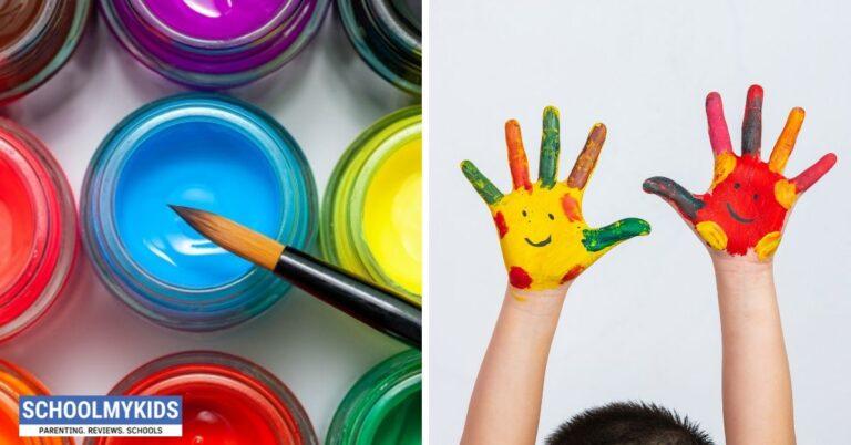 How to Make Homemade Paint – Easy Homemade Paint Recipes
