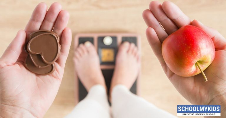 Teen Weight Loss Myths and Facts- Things You Need To Know