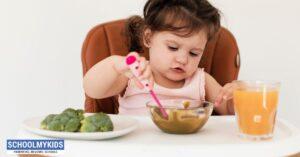 1-3 साल के बच्चों के लिए सर्वोत्तम आहार  – बच्चों का भोजन – Toddler