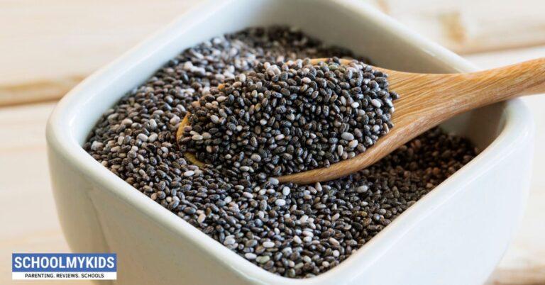 चिया सीड्स: गुणों की खान – चिया बीज के फायदे, उपयोग  Chia Seeds Fayade in Hindi