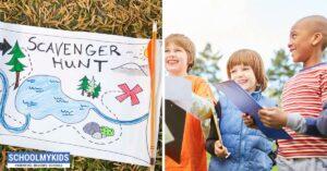 Best Scavenger Hunt Ideas for Kids