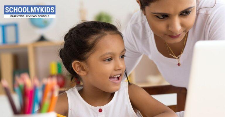 5 Tips to Help Coach Your Child Through Math Homework