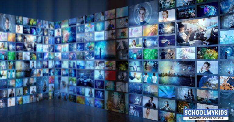 ऑनलाइन स्ट्रीमिंग: बच्चों के लिए नफा या नुकसान –  Streaming Services for Kids