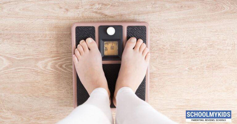 टीन एज में वजन बढ़ने के क्या हैं कारण – Excess Weight Gain in Teenagers in Hindi
