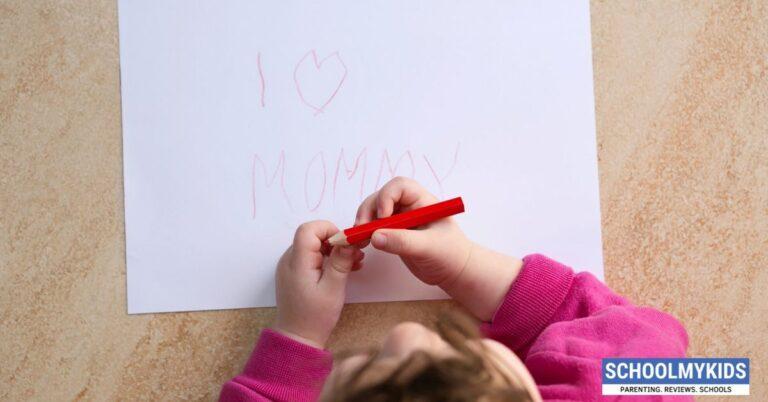 7 टिप्स: छोटे बच्चों को कैसे सीखाएं लिखना – How to teach your child to write