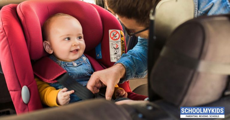 Road Trip Safety Guide for Families with Infants