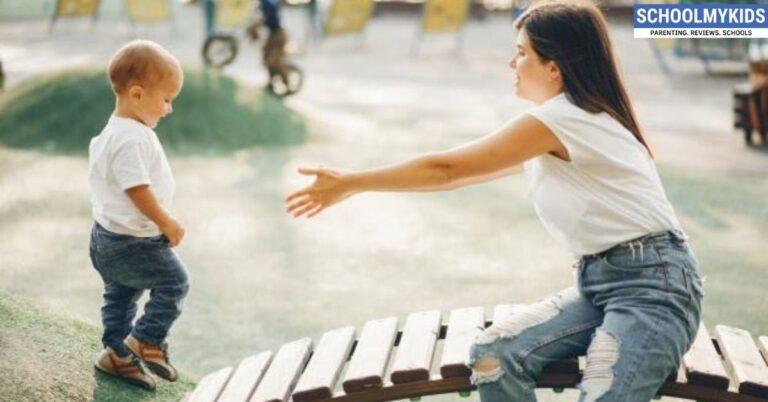संज्ञानात्मक विकास : 12 माह के बच्चे कितना जानते हैं? – Cognitive Development 12 Months in Hindi