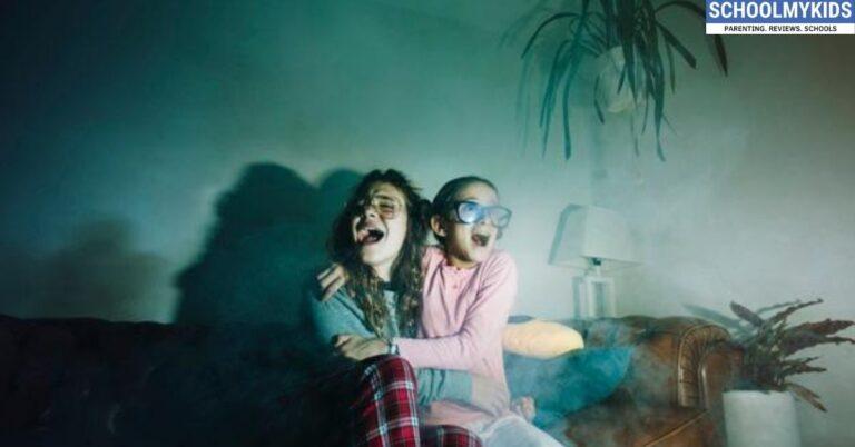 8 टिप्स: कैसे करें बच्चों में अंधेरे के डर का अंत-How to Overcome Your Children's Fear of the Dark in Hindi
