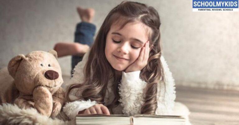 4 टिप्स: बच्चों में पढ़ने की आदत कैसे करें विकसित – Tips to Encourage Reading Habits in Kids in Hindi