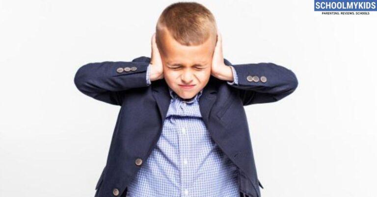 छोटे बच्चों में कान में संक्रमण की समस्या- Ear Infections in Kids in Hindi